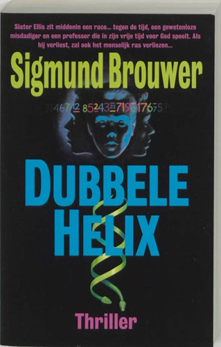 Dubbele helix (Paperback)