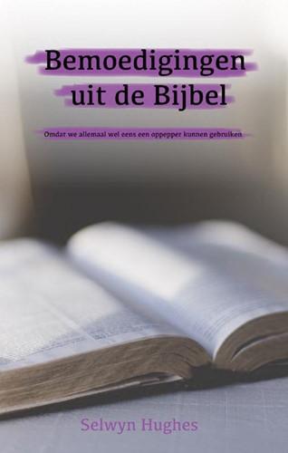 Bemoedigingen uit de Bijbel (Paperback)