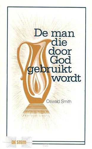 Man die door god gebruikt wordt (Boek)