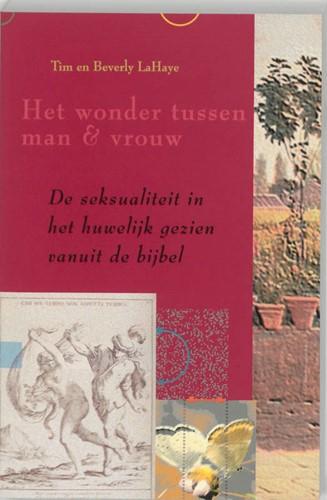 Het wonder tussen man & vrouw (Paperback)