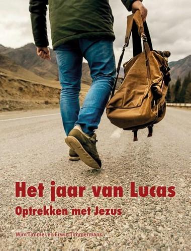 Het jaar van Lucas (Paperback)