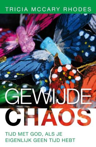 Gewijde chaos (Paperback)