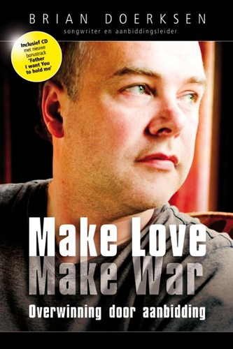 Make love, make war (Hardcover)