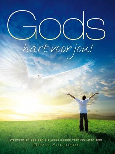Gods hart voor jou (Hardcover)