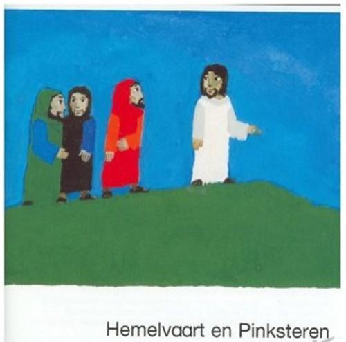 Hemelvaart en Pinksteren (Paperback)