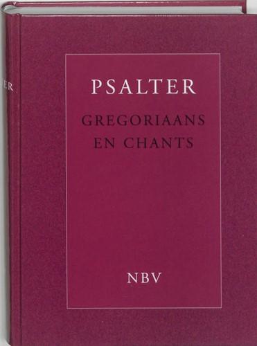 Psalter (Hardcover)