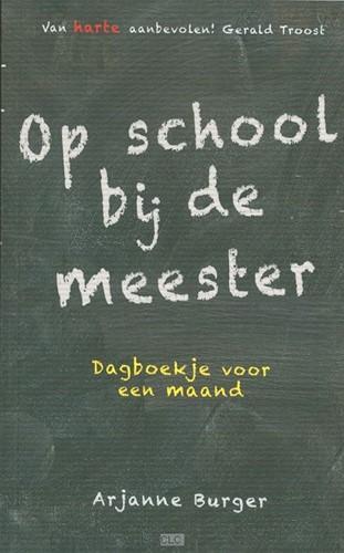 Op school bij de Meester (Boek)