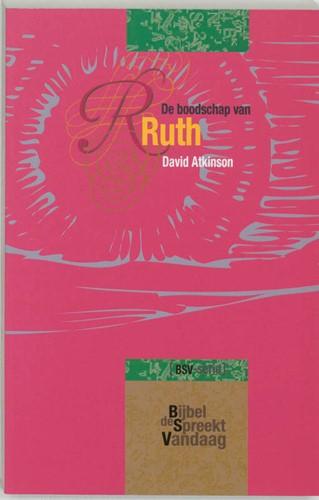 De boodschap van Ruth (Paperback)