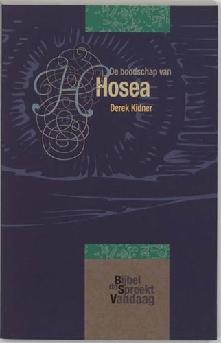 De boodschap van Hosea (Paperback)
