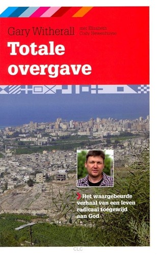 Totale overgave (Hardcover)