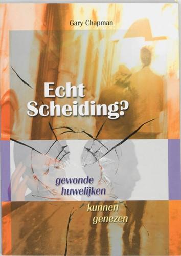 Echt Scheiding? (Paperback)