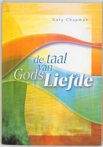 De taal van Gods liefde (Paperback)