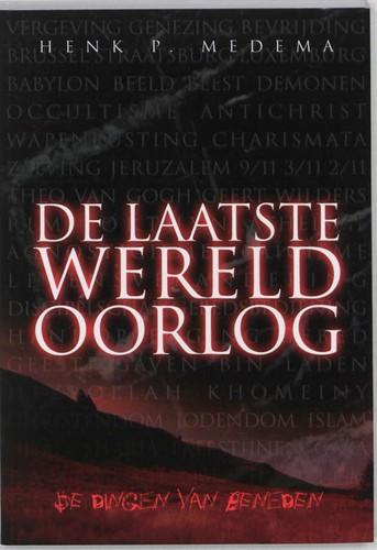 De laatste wereldoorlog (Boek)