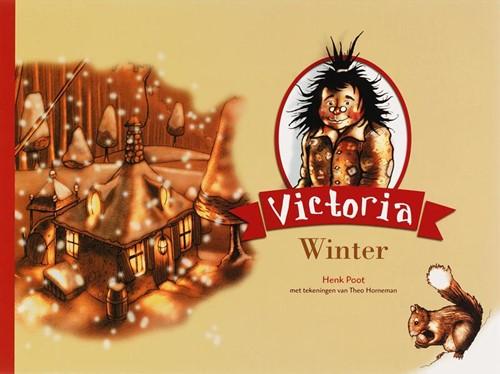 Winter (Hardcover)