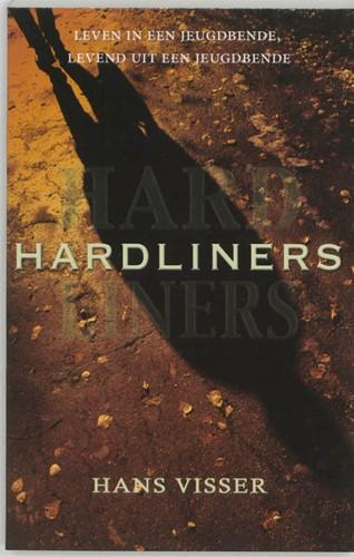 Hardliners (Boek)