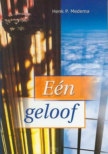Een geloof (Paperback)