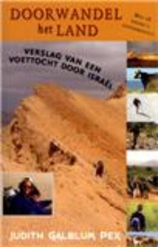 Doorwandel het land (Paperback)