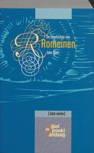 De boodschap van Romeinen (Paperback)