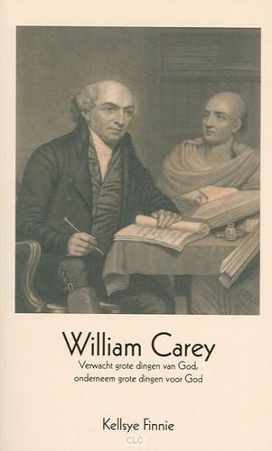 William Carey (Paperback)