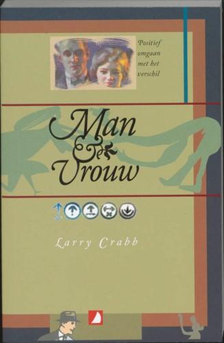 Man & vrouw (Boek)