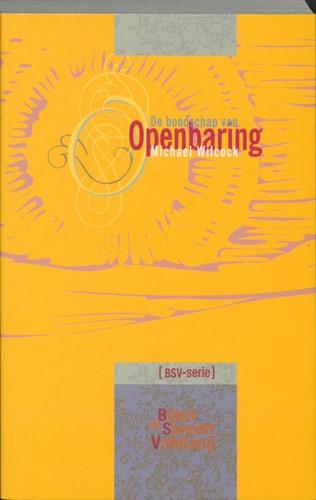 De boodschap van Openbaring (Paperback)