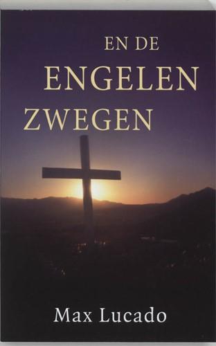 En de engelen zwegen (Boek)