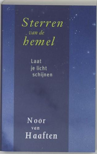 Sterren aan de hemel (Boek)