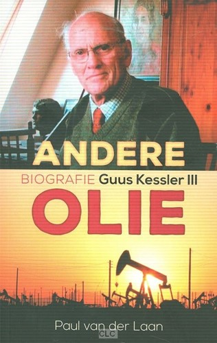 Andere olie (Paperback)