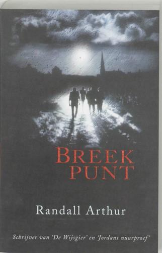Breekpunt (Paperback)