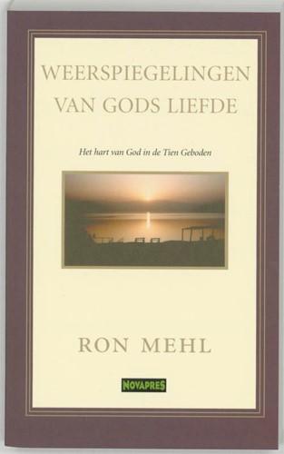 Weerspiegelingen van Gods liefde (Paperback)