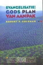 Evangelisatie: Gods plan van aanpak (Boek)