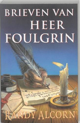 Brieven van Heer Foulgrin (Paperback)