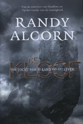 De kloof (Hardcover)
