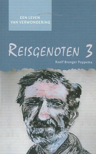 Reisgenoten 3 (Boek)