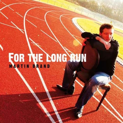 For the long run (CD)