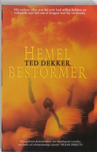 Hemelbestormer (Paperback)