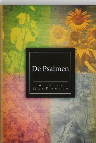 De Psalmen (Boek)