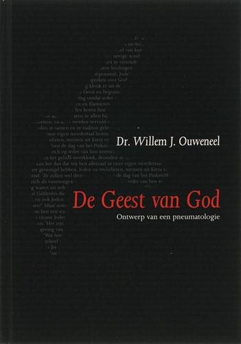 De Geest van God (Hardcover)