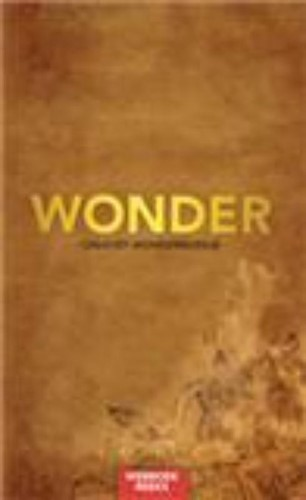 Wonder brown (Boek)