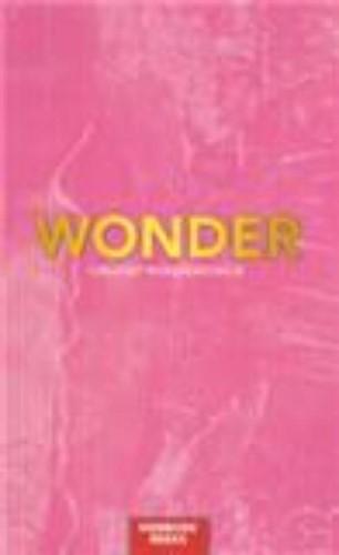 Wonder -pink (Boek)