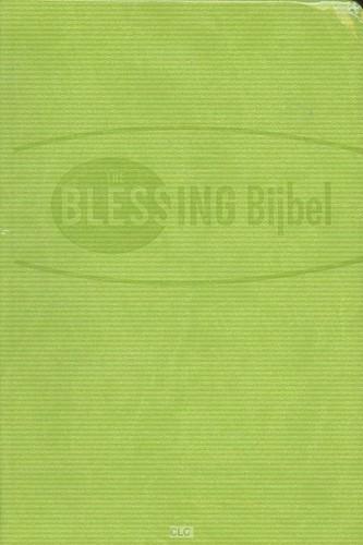 The Blessing Bijbel (Boek)