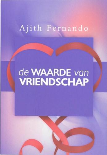 De waarde van vriendschap (Boek)