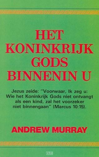 Het Koninkrijk Gods binnenin u (Boek)