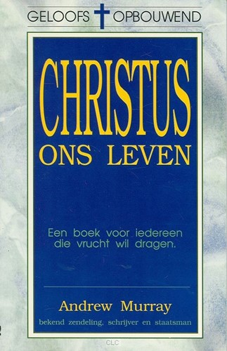 Christus ons leven
