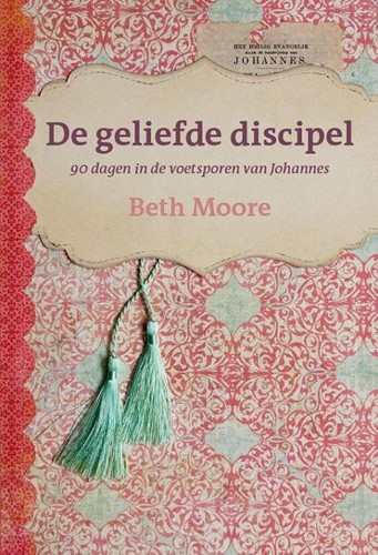 De geliefde discipel (Hardcover)