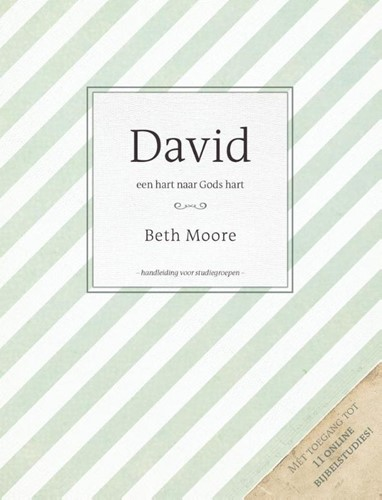 David (Handleiding) (Paperback)