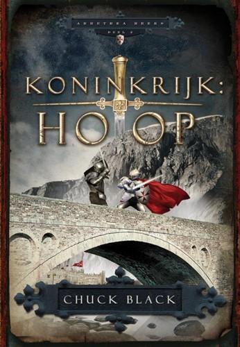 Koninkrijk Hoop (Boek)