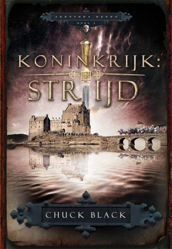 Koninkrijk 3 Strijd (Boek)