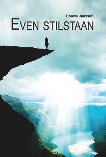 Even stilstaan (Paperback)
