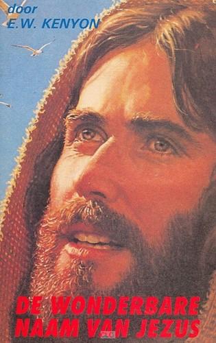 De wonderbare naam van Jezus (Boek)
